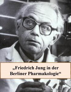 Friedrich Jung, Foto: Privatarchiv