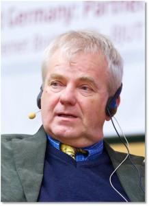 Ehrenmitglied Werner Zorn