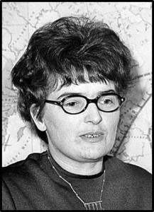 Helga Nussbaum, Foto: http://www.bbaw.de