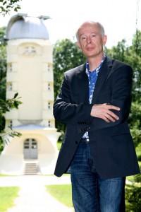 Hans-Joachim Schellnhuber; Foto Hollin