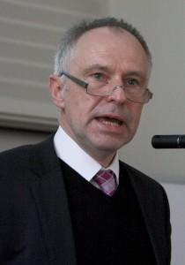Prof. Dr. Michael Kempe, Hannover, Foto: D. Linke