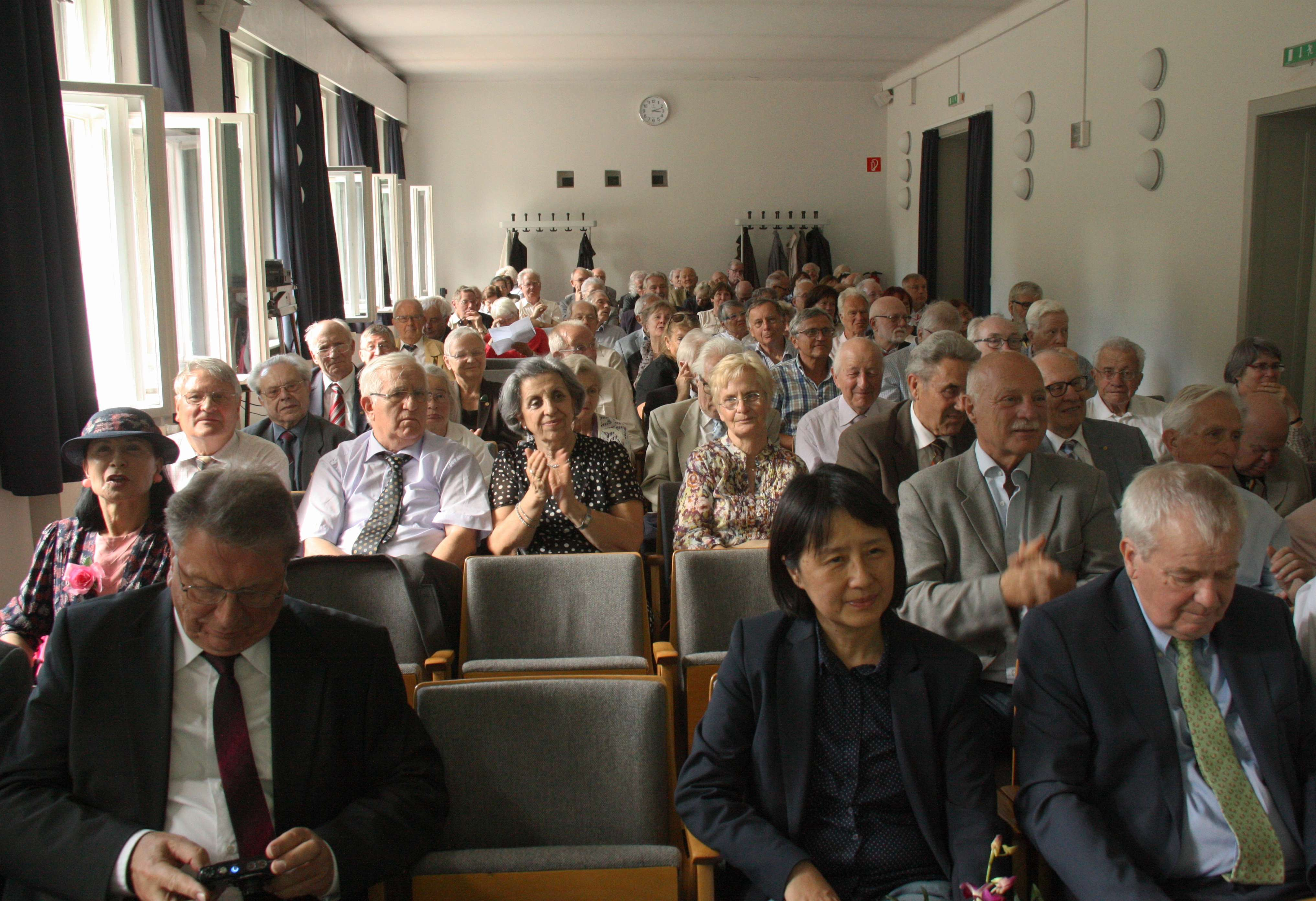LT2016 Blick in das Plenum; Foto: D. Linke