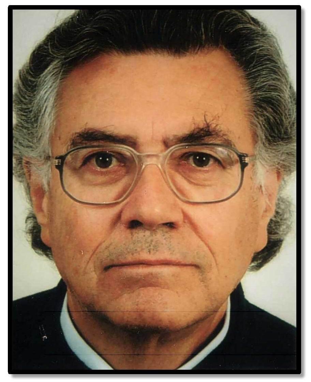 Ernst-Otto Reher 1936 - 2016