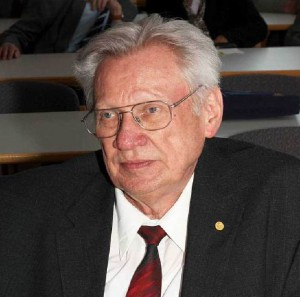 H. Kautzleben 2014; Foto: D. Linke