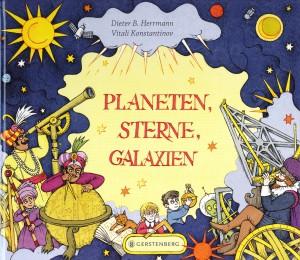 D. B. Herrmann cover