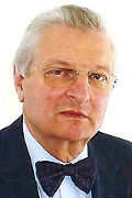 Walther E. Theuerkauf 1935-2014