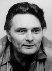 Helmut Böhme (Aufnahme: ca. 1955)