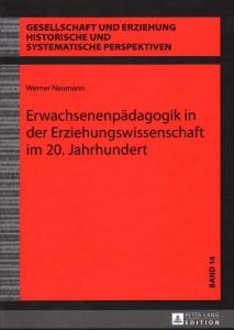 Titel Band 14:  Werner Naumann