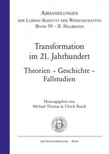 Abhandlungen Bd.39