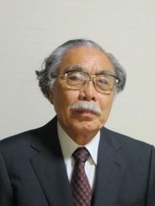 Ehrenmitglied Hiroshi Kawai