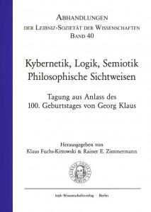 Abhandlungen der Leibniz-Sozietät, Band 40, 2015