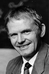 Prof. Dr. Hans Schick, Foto:Archiv BBAW