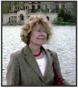 Prof. Dr. Helga Schultz; Foto: privat