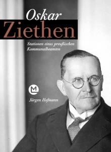 Ziethen-Buchtitel (Ausschnitt)