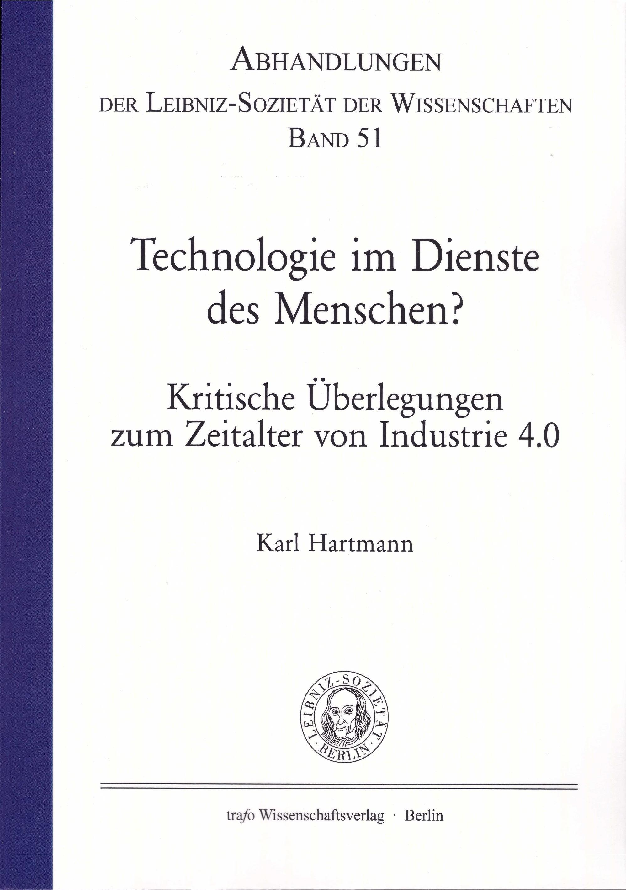 Hartmann.K Archives - Leibniz-Sozietät der Wissenschaften zu Berlin e.V.