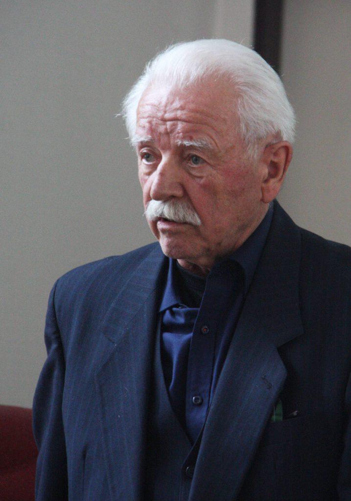 Prof. Dr. Horst Göring