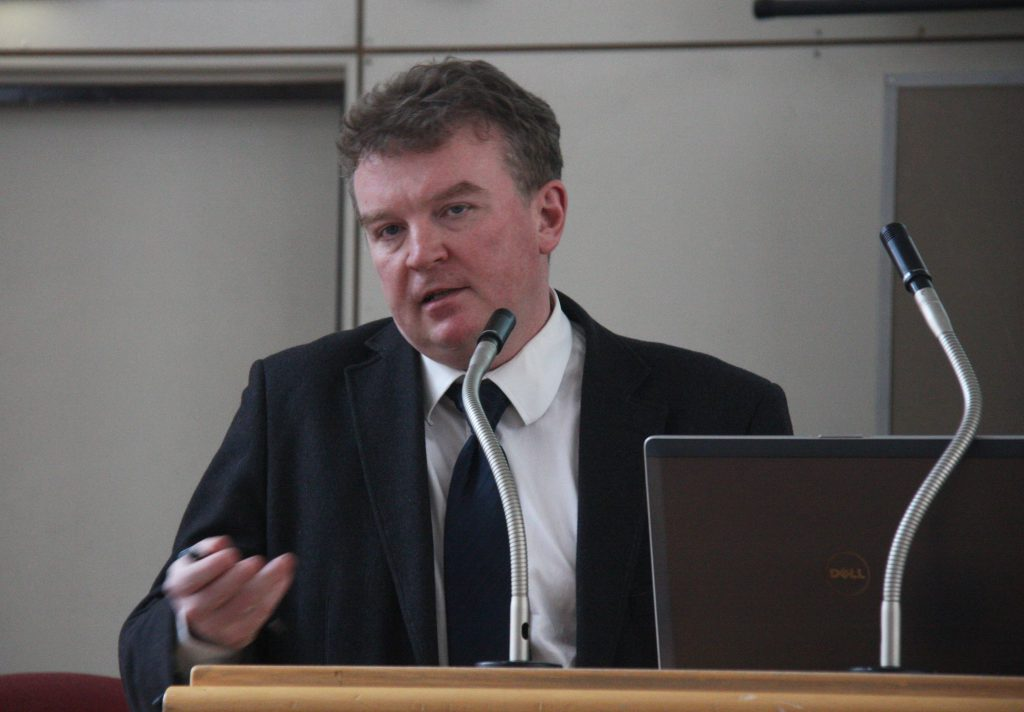 Prof. Dr. Pawel Pludowski