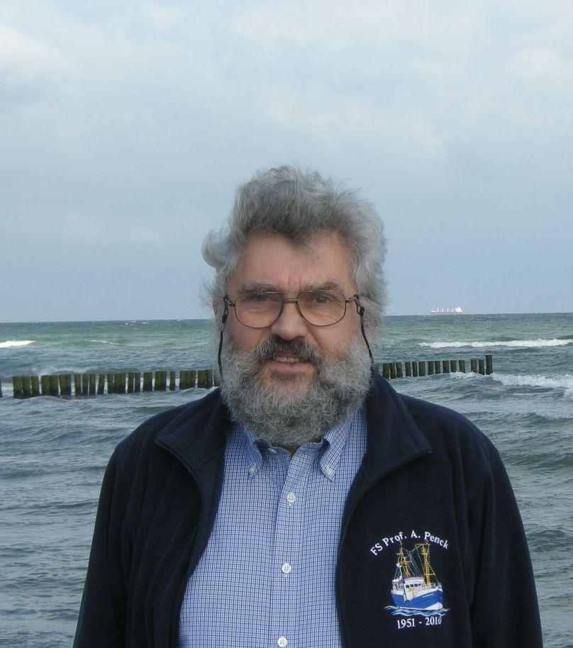 Rainer Feistel, 2015