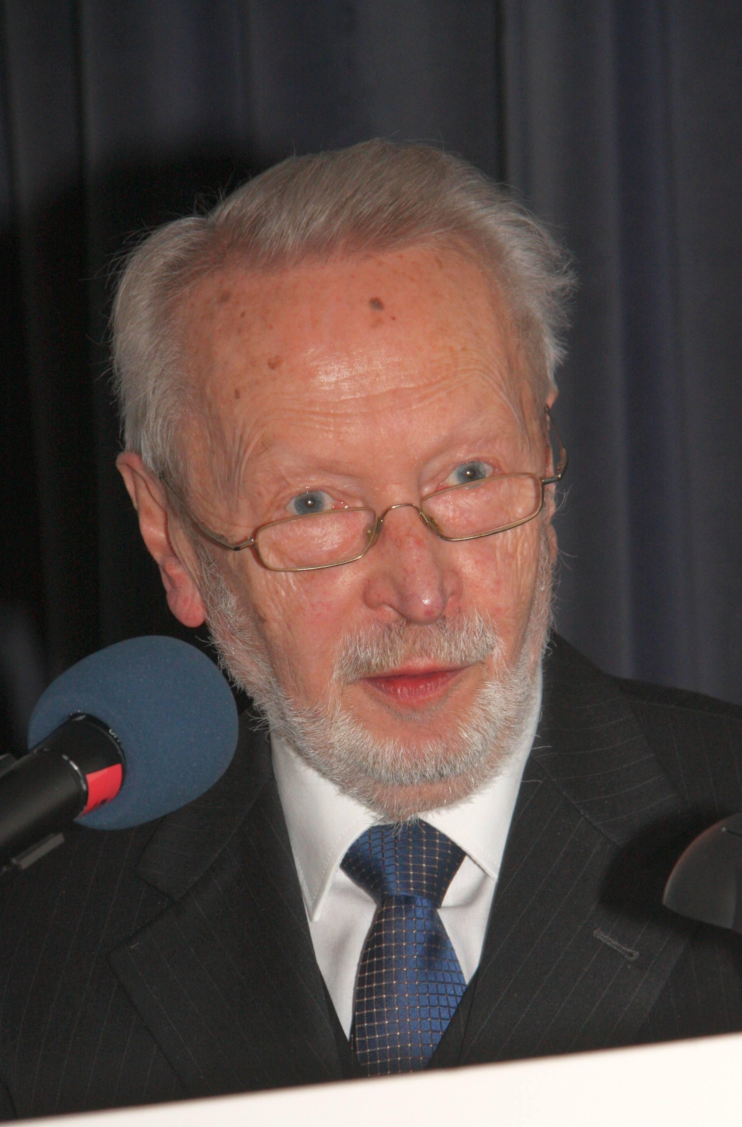 Dieter B. Herrmann, 2019